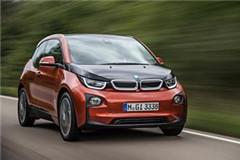 宝马BMW i3解析