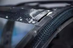 汽车碳纤维材料