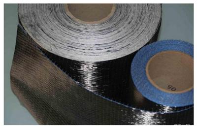 碳纤维材料工艺
