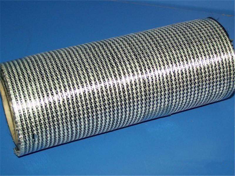 碳玻复合材料工艺